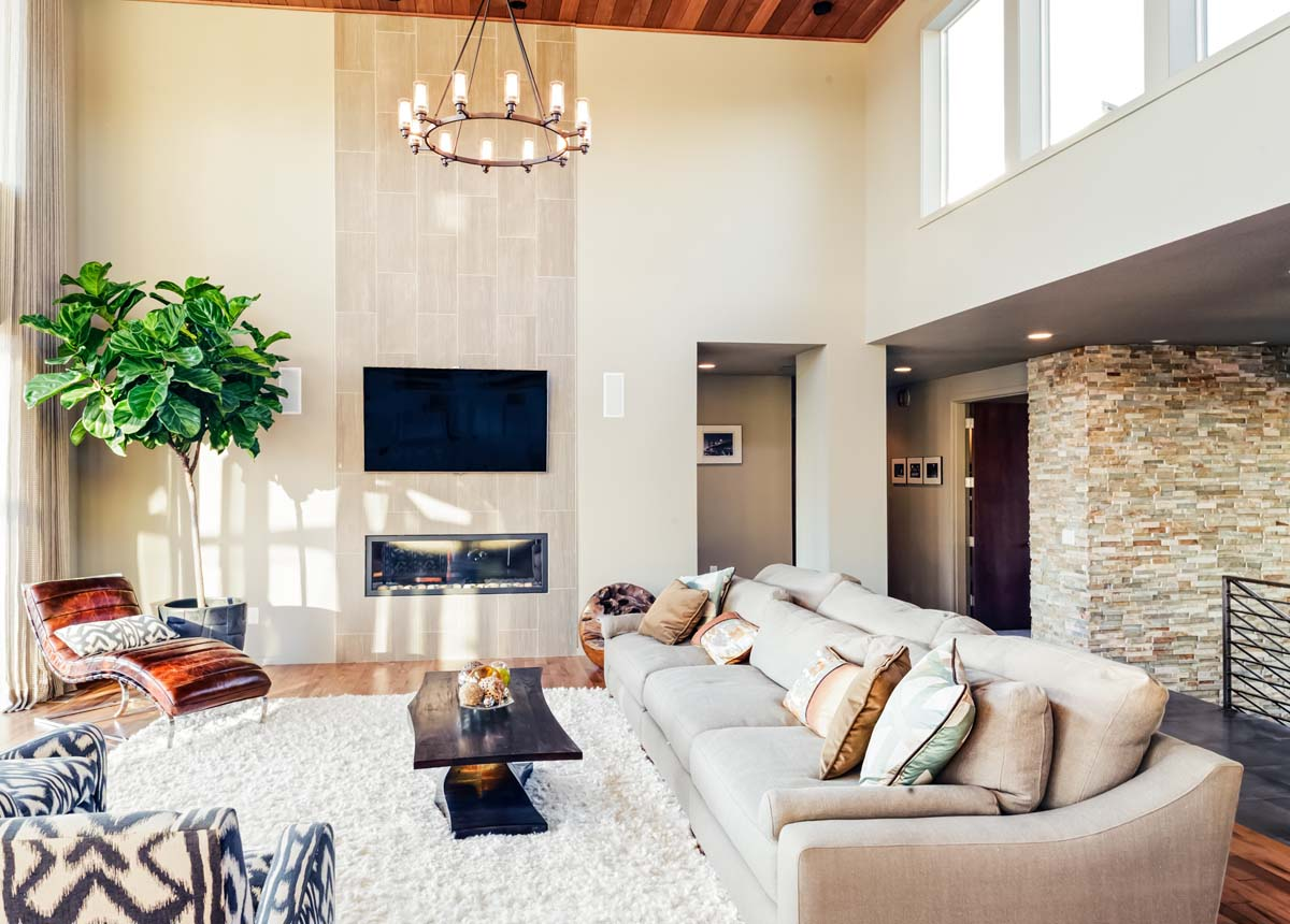 Gallery: Smart Home Automation Examples | Moorhead, MN