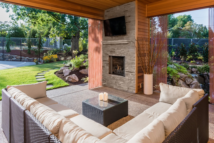 How to Add High-Quality Audio to Your Outdoor Spaces